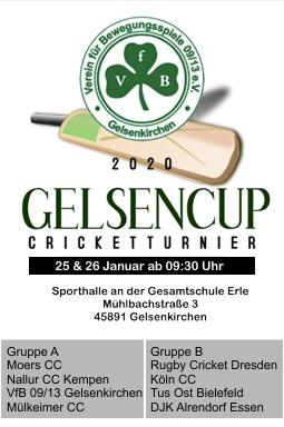 Gelsen-Cup